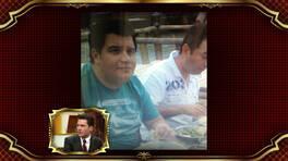 Uraz Kaygılaroğlu'nun kilolu olduğu fotoğraflar görenleri şaşırttı!