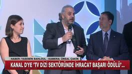 Kanal D Ana Haber Bülteni - 16.04.2016