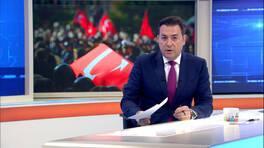 Kanal D Ana Haber Bülteni - 18.04.2016