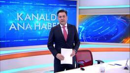 Kanal D Ana Haber Bülteni - 21.04.2016