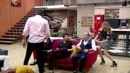 Adnan, Melis'in gazabına uğruyor!