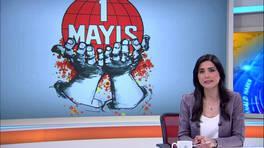 Kanal D Ana Haber Bülteni - 01.05.2016