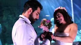 Eser'den unutulmaz evlilik teklifi!