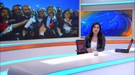 Kanal D Ana Haber Bülteni - 07.05.2016