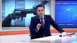 Kanal D Ana Haber Bülteni - 11.05.2016