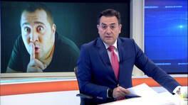 Kanal D Ana Haber Bülteni - 17.05.2016