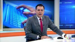 Kanal D Ana Haber Bülteni - 19.05.2016