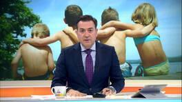 Kanal D Ana Haber Bülteni - 20.05.2016