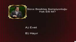 Beşiktaş şampiyonluğu hak etti mi?