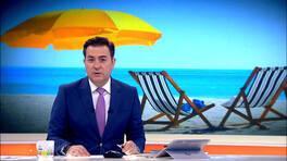 Kanal D Ana Haber Bülteni - 27.05.2016