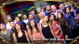 Beyaz Show ekibinden 20. yıl hatırası!