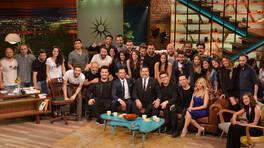 27.05.2016 / Beyaz Show