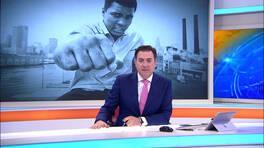 Kanal D Ana Haber Bülteni - 06.06.2016