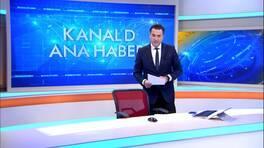 Kanal D Ana Haber Bülteni - 08.06.2016