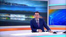 Kanal D Ana Haber Bülteni - 09.06.2016