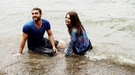 Sinan ile Pelin'in Göl Macerası!