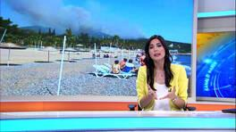 Kanal D Ana Haber Bülteni - 19.06.2016