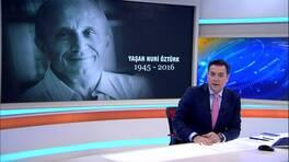 Kanal D Ana Haber Bülteni - 24.06.2016