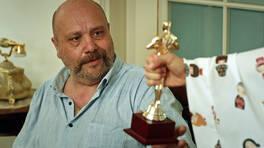 Üç dalda Oscar ödülü!
