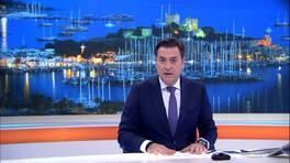 Kanal D Ana Haber Bülteni - 28.06.2016