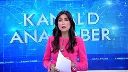 Kanal D Ana Haber Bülteni - 03.07.2016
