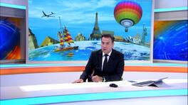 Kanal D Ana Haber Bülteni - 12.07.2016