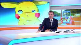 Kanal D Ana Haber Bülteni - 14.07.2016