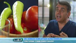 Dr. Gürkan Kubilay'dan Zayıflatan İpuçları!