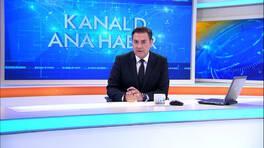 Kanal D Ana Haber Bülteni - 20.07.2016