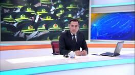 Kanal D Ana Haber Bülteni - 27.07.2016
