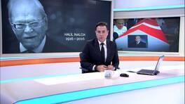 Kanal D Ana Haber Bülteni - 28.07.2016