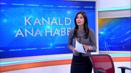 Kanal D Ana Haber Bülteni - 01.08.2016