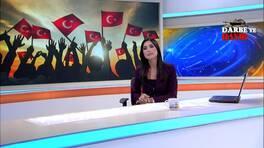 Kanal D Ana Haber Bülteni - 03.08.2016
