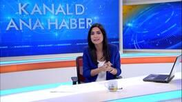 Kanal D Ana Haber Bülteni - 05.08.2016