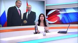 Kanal D Ana Haber Bülteni - 10.08.2016