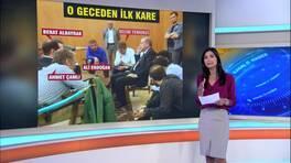 Kanal D Ana Haber Bülteni - 16.08.2016