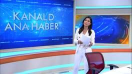 Kanal D Ana Haber Bülteni - 19.08.2016
