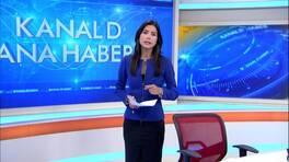 Kanal D Ana Haber Bülteni - 23.08.2016