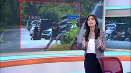 Kanal D Ana Haber Bülteni - 25.08.2016