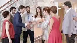 Pelin ve Sinan evlilik kararı alırlar! Tatlı İntikam 20. Bölüm Yayında!
