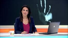 Kanal D Ana Haber Bülteni - 27.08.2016