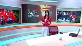 Kanal D Ana Haber Bülteni - 30.08.2016