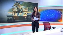Kanal D Ana Haber Bülteni - 31.08.2016