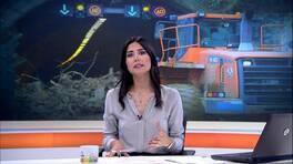 Kanal D Ana Haber Bülteni - 02.09.2016