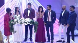 Nur ve Batuhan'ın Düğününden En Özel Anlar