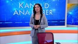 Kanal D Ana Haber Bülteni - 03.09.2016