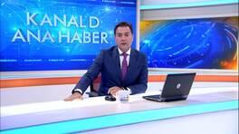 Kanal D Ana Haber Bülteni - 05.09.2016