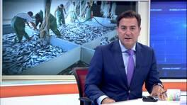 Kanal D Ana Haber Bülteni - 08.09.2016