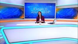 Kanal D Ana Haber Bülteni - 12.09.2016
