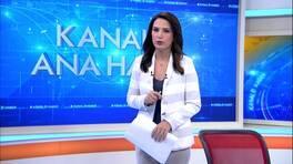 Kanal D Ana Haber Bülteni - 10.09.2016